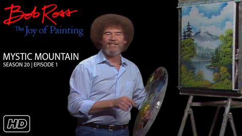 bob ross painting by episodes bob ross of painting episode www imgkid
