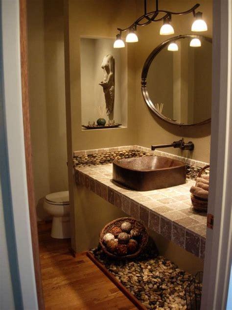 Spa Themed Bathroom Ideas by Spa Themed Bathroom Ideas Spa Powder Room Bathroom
