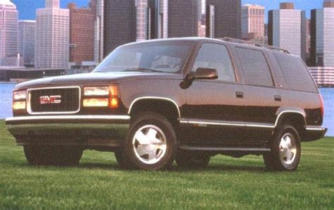 how petrol cars work 1998 gmc yukon regenerative braking maintenance schedule for 1998 gmc yukon openbay
