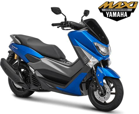 Pcx 2018 X Nmax 2018 by 2018 Yamaha Nmax 155 Gets Mid Model Updates