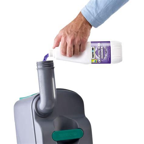 Thetford Toilet Cleaner by Caravansplus Thetford Cassette Tank Cleaner 1 Litre