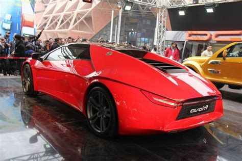 Best Low Priced New Cars by Avanti The 1st Low Priced Sports Car In India