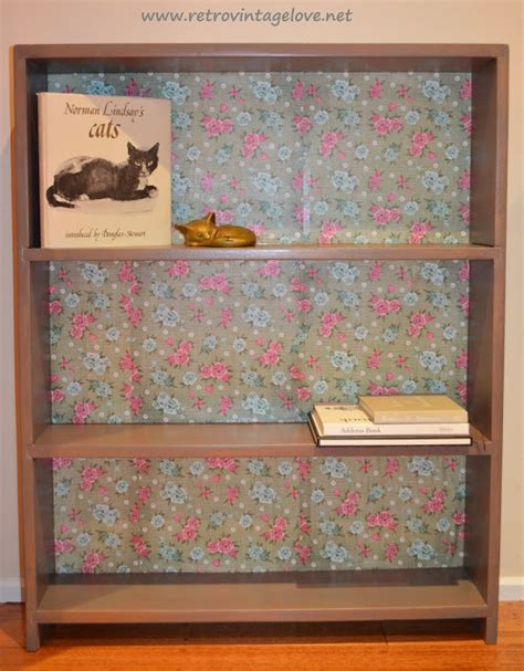 decoupage shelves retro vintage how to decoupage tutorial a shabby
