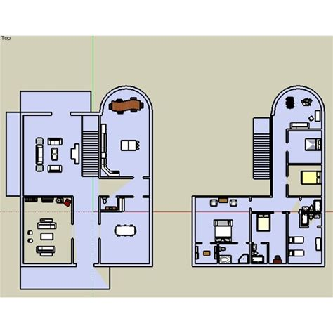 floor plan with sketchup creating your sketchup floor plans