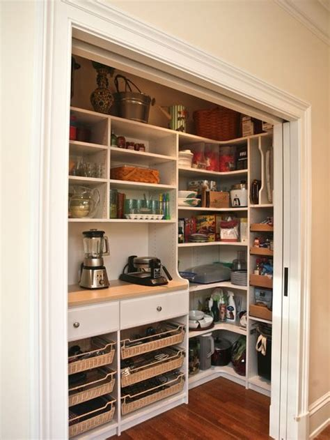 kitchen designs with walk in pantry walk in pantry houzz