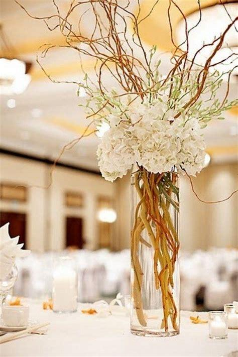 wedding centerpiece branches best 20 curly willow centerpieces ideas on