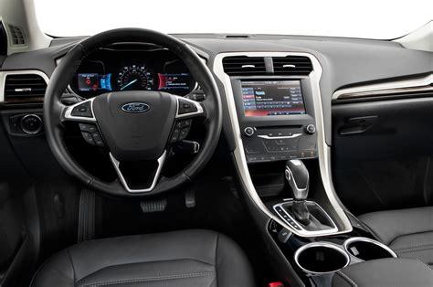 2014 Ford Fusion Interior by Ford Fusion 2014 Interior Image 186