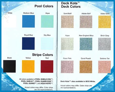 paint colors for pool specializing in commercial chlorinated rubber base paint