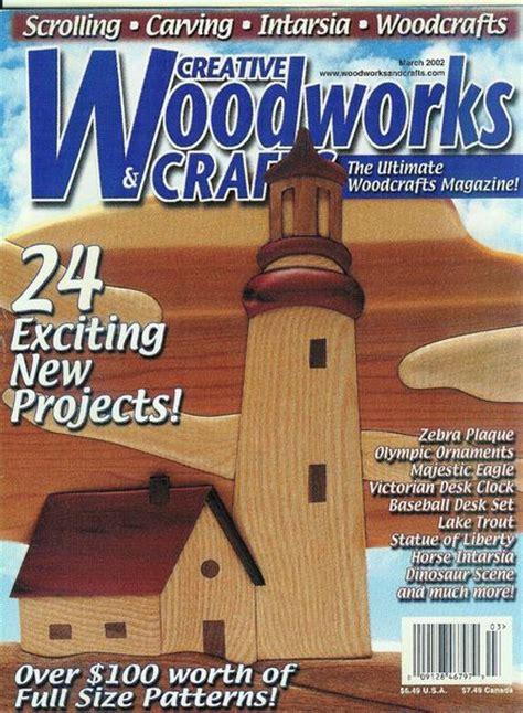 creative woodworks creative woodworks crafts 083 2002 03 pdf