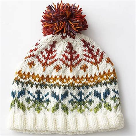 beginner fair isle knitting pattern 25 best ideas about fair isle knitting on