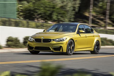 2015 Bmw M3 by 2015 Bmw M3 Term Update 2 Photo Gallery Motor Trend