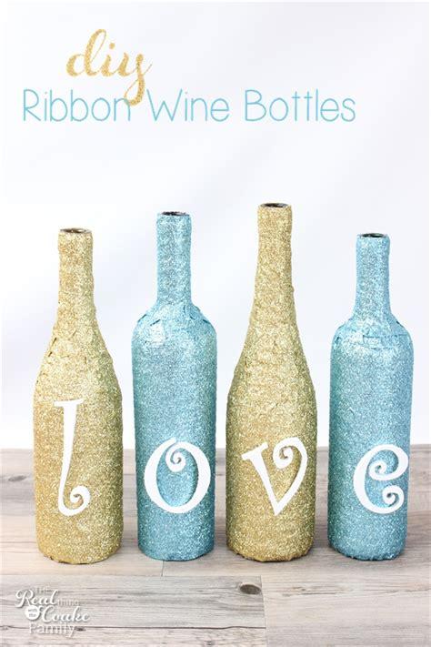 bottle crafts for wine bottle crafts