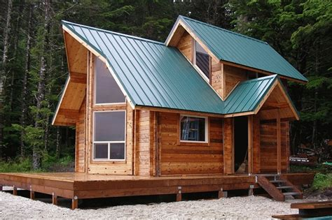 tiny house cabin pre cut cabin and tiny house kits home design garden
