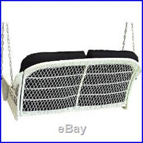 patio bench cushions clearance patio furniture clearance sale swing cushions outdoor porch bench seat wicker garden swings