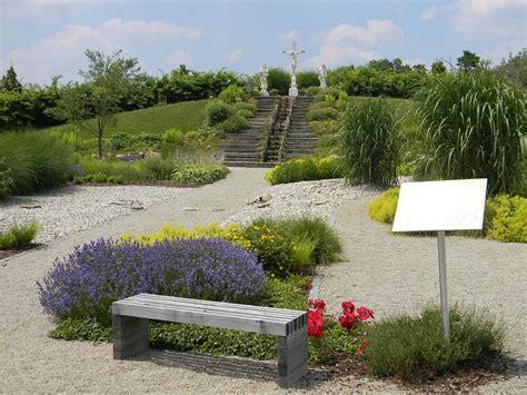 Garten Der Religionen by Garten Der Religionen Altenburg Nieder 246 Sterreich