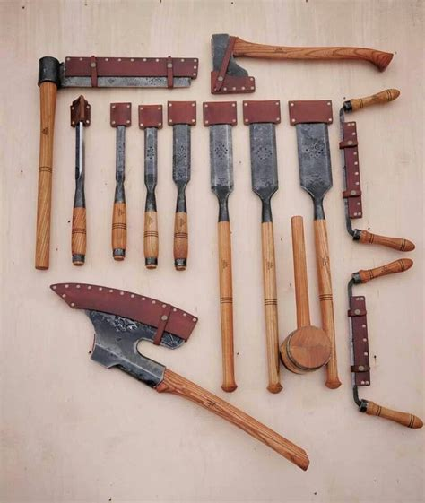 the best things woodworking tools neeman tools metalwork weapons and armor