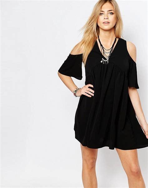vestidos cortos negro vestidos de fiesta cortos primavera verano 2017