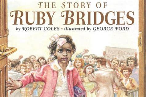 ruby bridges picture book 7 children s books that celebrate diversity allthat tv
