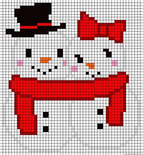 cool perler bead patterns 40 cool perler bead patterns stitches snow and patterns