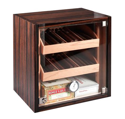humidity for humidor humidified cigar cabinet suitable for tobacco idfdesign