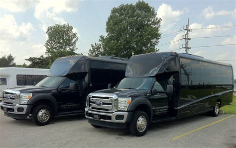 Transportation To Airport by St Louis Airport Shuttle Services Airport Transportation
