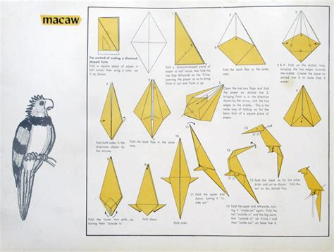 how to make a bird with origami paper 1000 images about origami birds on origami