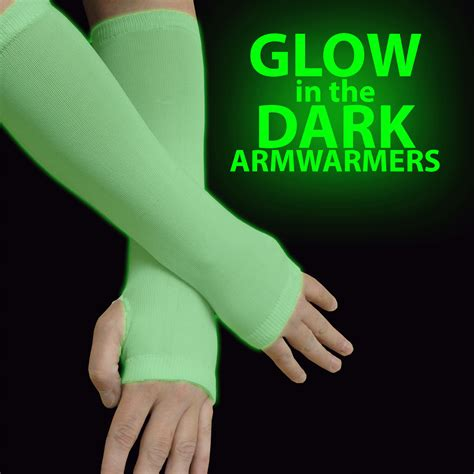 glow in the paint yahoo glow in the arm warmers