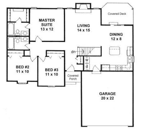 ranch style open floor plans the best of small ranch style home plans new home plans design