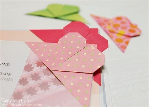 origami bookmark tutorial corner bookmark origami tutorial japanese