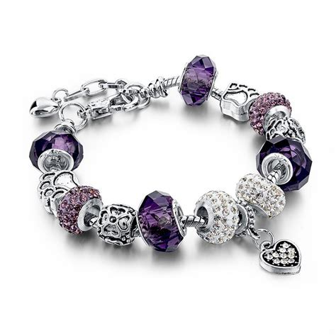 fit pandora bracelet 2015 925 sterling silver jewelry charm murano fit