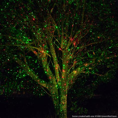 discount tree lights green x1000 laser light projector