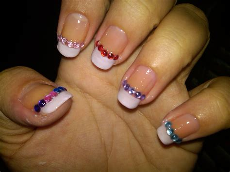 nail design tips home nail tips with designs how you can do it at home