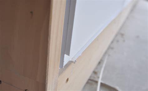 tear away bead for drywall tear away shadow bead 3 0m trim tex wallboard tool company