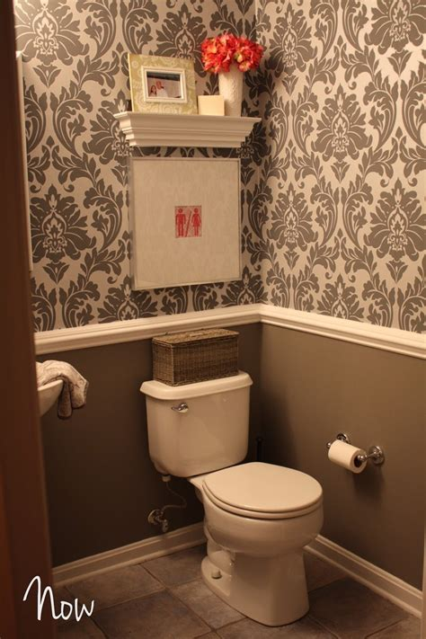 wallpaper in bathroom ideas how to decorate bathroom wallpaper safe home inspiration safe home inspiration