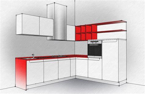 oreos design portfolio sketchup kitchen sketchup kitchen technical white by neonblack77 on