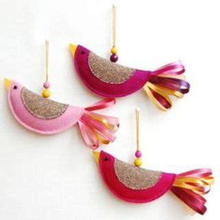 hanging paper crafts paper craft birds hanging easy arts and crafts ideas
