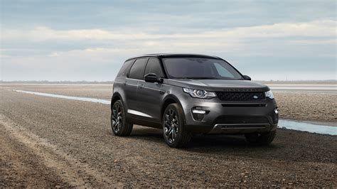 Car Wallpaper 2017 by 2017 Land Rover Discovery Sport 4k Wallpaper Hd Car