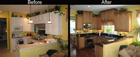 kitchen remodel ideas before and after kitchen decor kitchen remodel before and after before and after home remodeling ideas vivesalmah