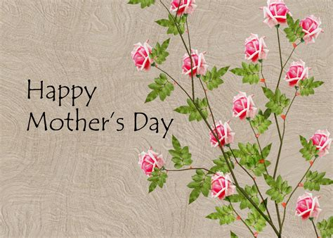 mothers day card 20 inspiring and impressive mothers day cards