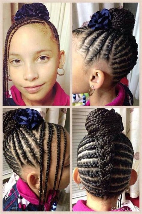 kid hairstyles with best 25 braided hairstyles ideas on lil