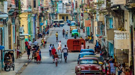 cuba now things to do in cuba now just a direct flight