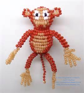 seed bead patterns for beginners 1850 best images about animalitos insectos frutas y
