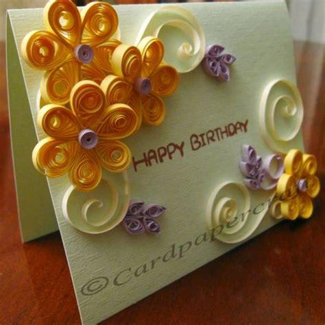 how to make a wonderful birthday card beautiful birthday cards gangcraft net