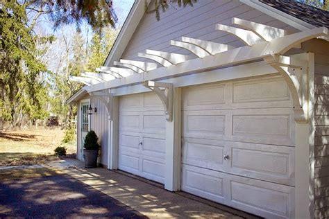 pergola garage door garage garage door pergola home garage ideas