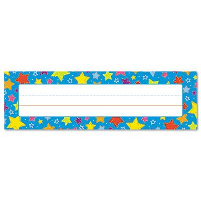 desk plates for students name tags for students desks images