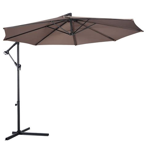 best offset patio umbrella 100 patio umbrella offset 10 hanging umbrella