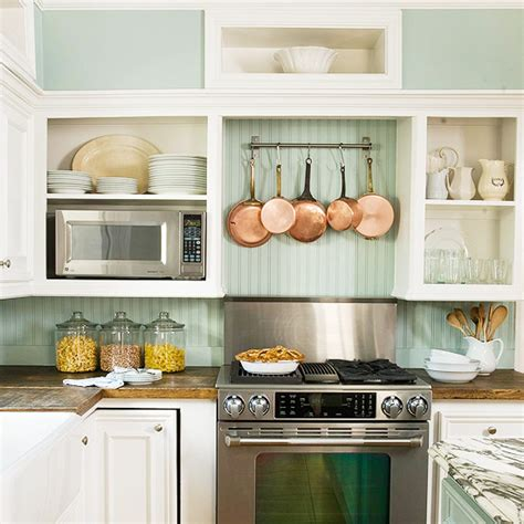 bead board in kitchen green beadboard backsplash design ideas