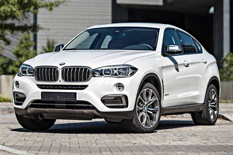 Bmw X6 Price by New Price Bmw X6 Auto Car Update