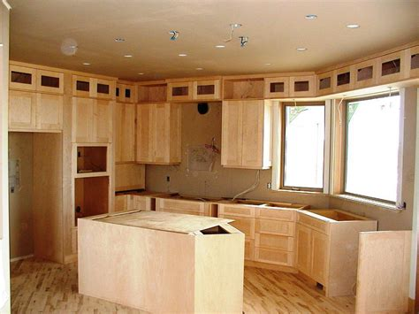 unfinished kitchen cabinets doors honey pine shaker of unfinished kitchen cabinet doors