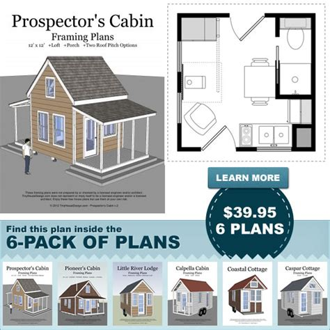 diy small house plans tiny house plans and sips sip supply